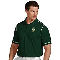 Men's Antigua Milwaukee Bucks Icon Polo