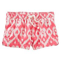 Toddler Girl OshKosh B'gosh® Print Shorts