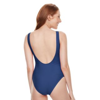 Women's In Mocean Graphic One-Piece Swimsuit