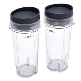 Ninja 2-pc. Single-Serve Cup Set