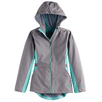 Girls 4-16 Hawke & Co Midweight Softshell Jacket