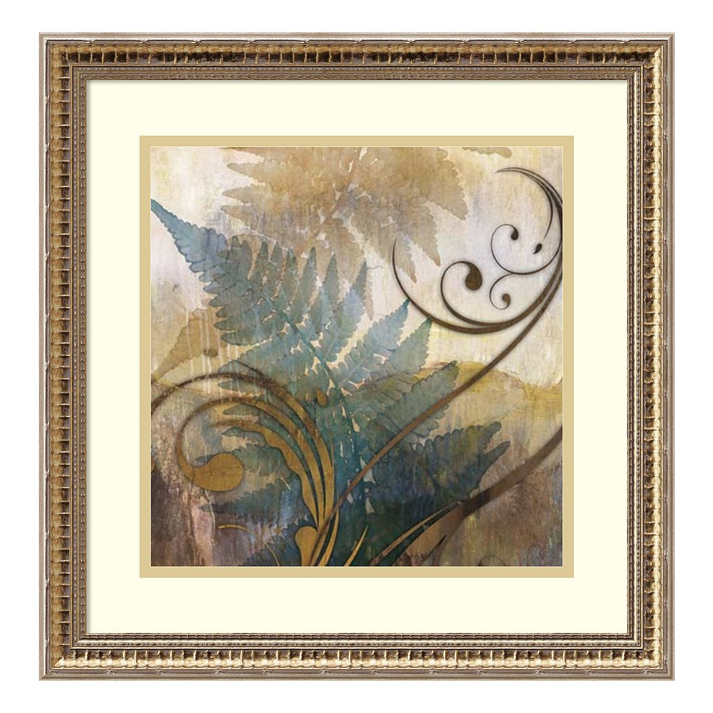 Amanti Art Turning Point 3 Framed Wall Art