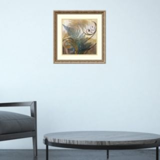 Amanti Art Turning Point 3 Framed Wall Art