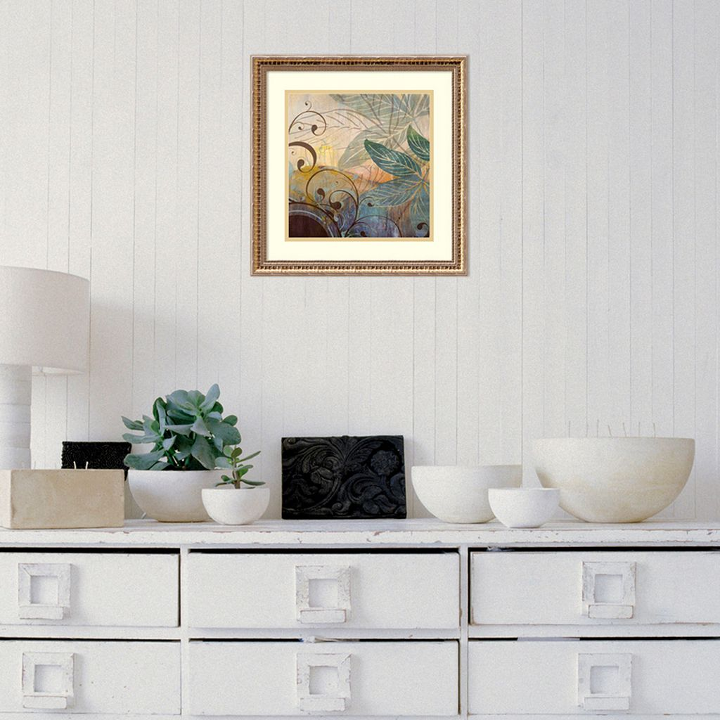 Amanti Art Turning Point 4 Framed Wall Art