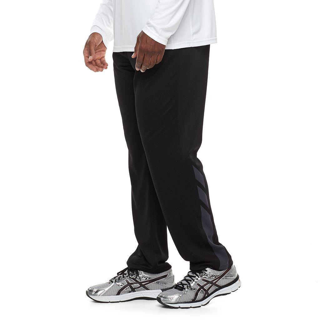 Big & Tall Tek Gear® COOL TEK Laser Cut Pants