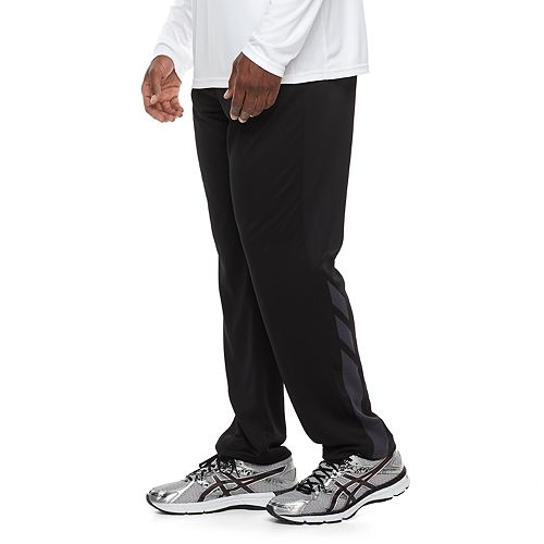 Big & Tall Tek Gear® COOL TEK Laser Cut Pants