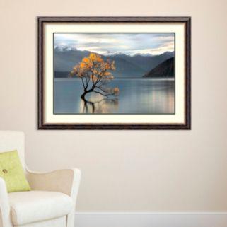 Amanti Art Undisturbed Framed Wall Art
