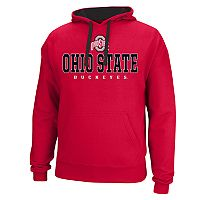 Men's Ohio State Buckeyes Foundation Hoodie