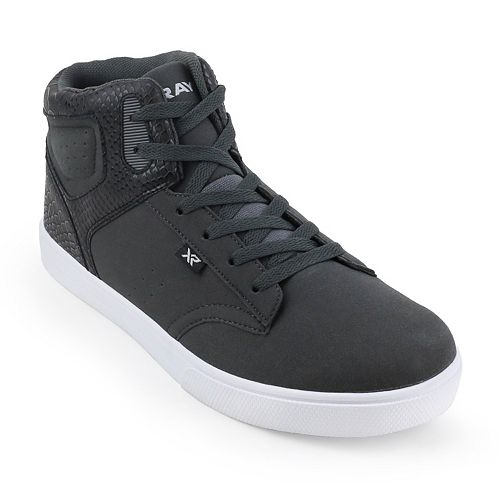 XRay Mosco Men's High Top Sneakers