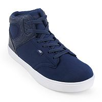 XRay Mosco Men's High Top Sneakers