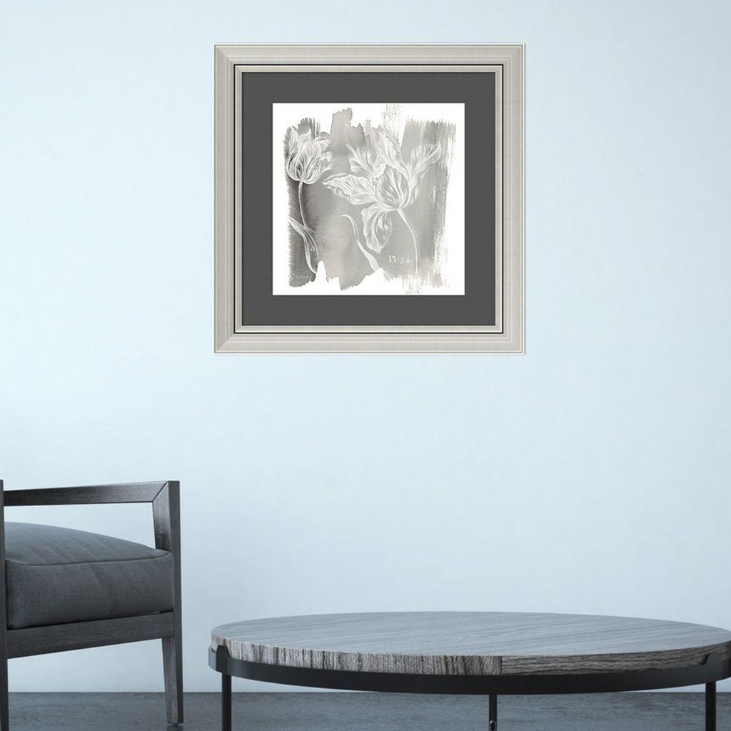 Amanti Art Water Wash I Neutral Framed Wall Art