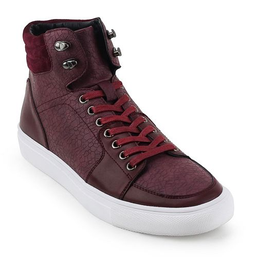 Xray Sherman Men's High Top Sneakers