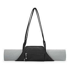 Gaiam On-The-Go Yoga Mat Bag
