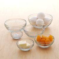 Food Network™ 6-pc. Nesting Prep Bowl Set