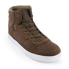 XRay Lenox Men's High Top Sneakers