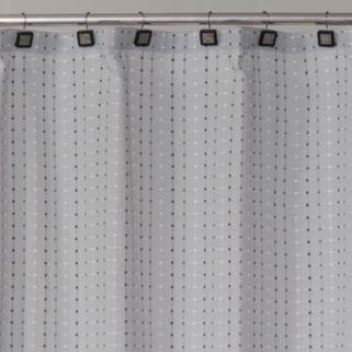 Saturday Knight, Ltd. Hopscotch Shower Curtain