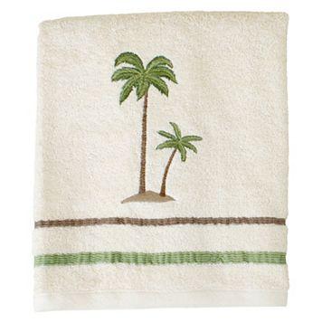 Saturday Knight, Ltd. Key Largo Bath Towel