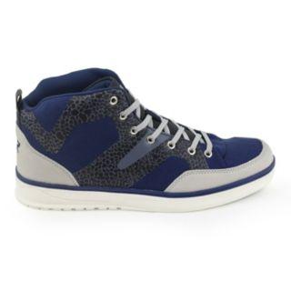 XRay Ranger Men's High Top Sneakers