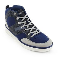 XRay Ranger Men's High Top Sneakers
