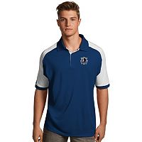 Men's Antigua Dallas Mavericks Century Polo
