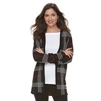 Women's Croft & Barrow® Cardigan Sweater