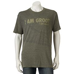 Men's Marvel 'I Am Groot' Guardians of the Galaxy Tee