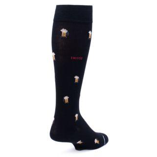 Men's Dr. Motion Print Compression Socks