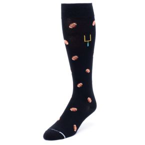 Men's Dr. Motion Print Compression Socks