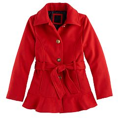 Girls Red Coats & Jackets - Outerwear, Clothing | Kohl's