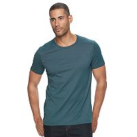Men's Apt. 9® Texture-Striped Stretch Tee