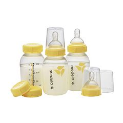 Medela 3-pk. 5-oz. Breast Milk Bottle Set