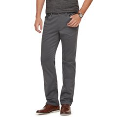 Men's Marc Anthony Slim Straight Pants