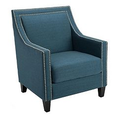 HomePop Edwin Arm Chair