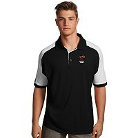 Men's Antigua Miami Heat Century Polo