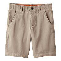 Boys 8-20 Urban Pipeline® MaxFlex Flat-Front Shorts