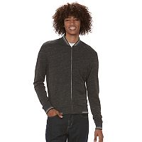 Men's Urban Pipeline® Ultimate Fleece Bomber Jacket