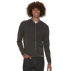 Men's Urban Pipeline® Ultimate Fleece Bomber Jacket