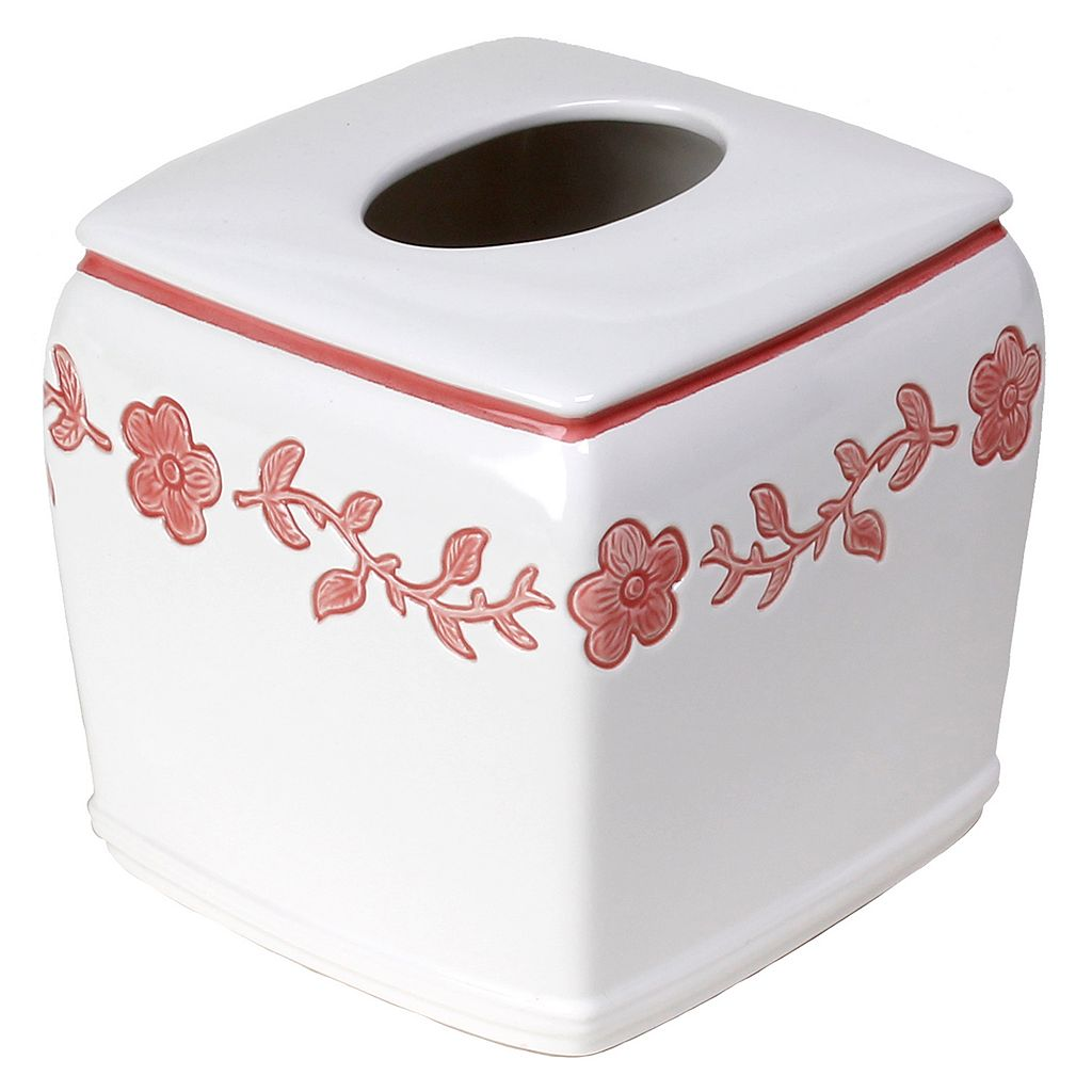 Saturday Knight, Ltd. Portica Tissue Box