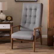 Baxton Studio Roxy Accent Chair