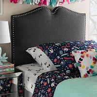 Baxton Studio Gracie Contemporary Headboard