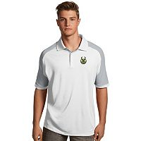 Men's Antigua Milwaukee Bucks Century Polo