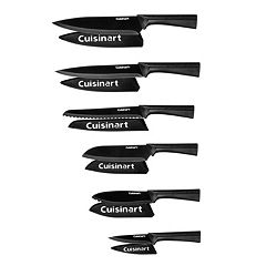 Cuisinart Advantage 12-pc. Metallic Cutlery Set