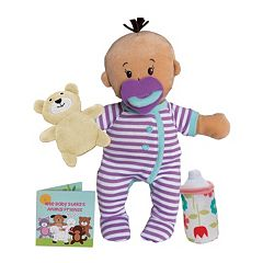Manhattan Toy Wee Baby Stella Beige Sleep Time Scents Set