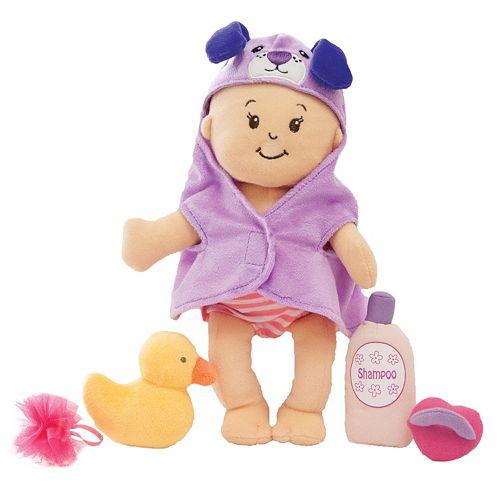 Manhattan Toy Wee Baby Stella Celessence Bathing Set