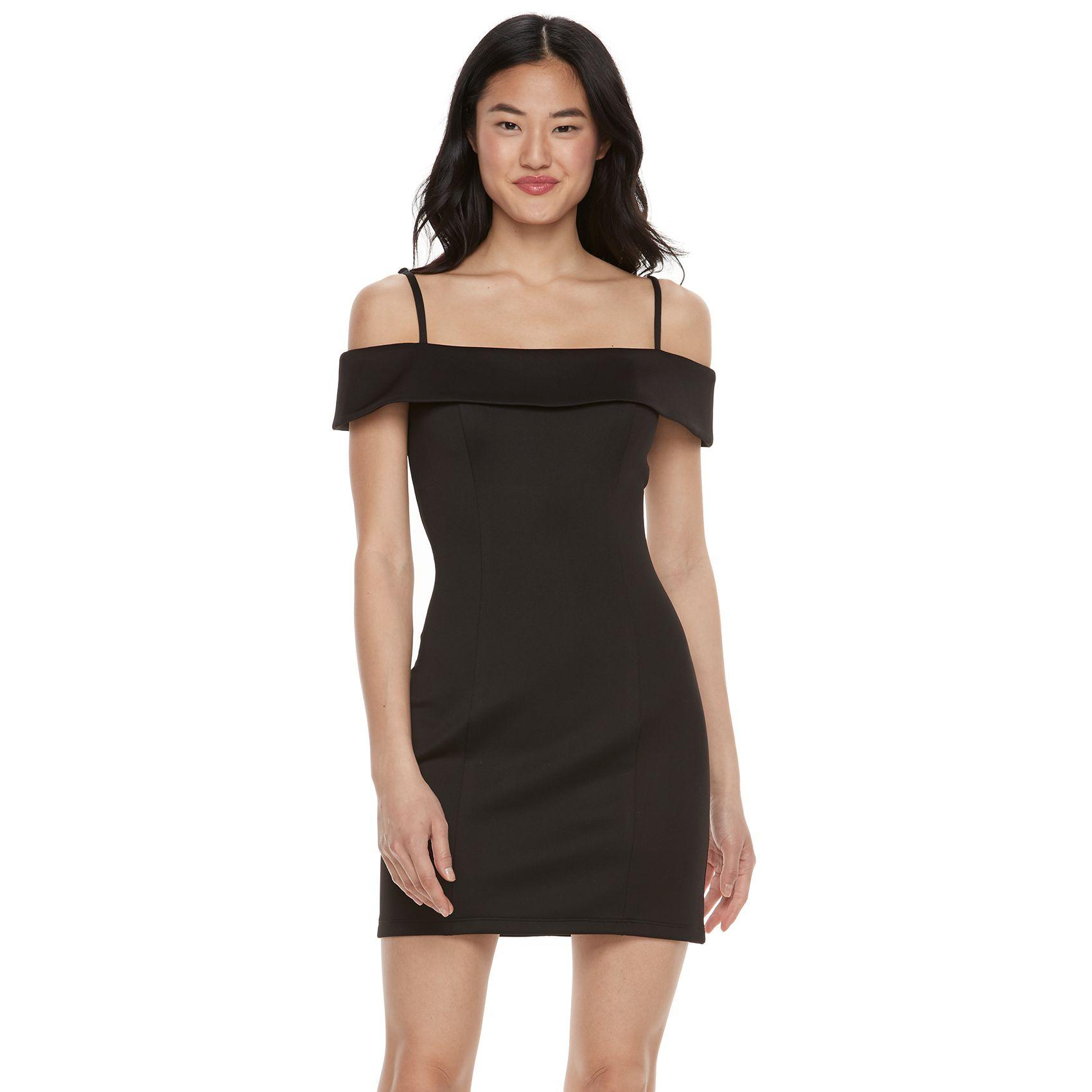 Speechless One Shoulder Dresses