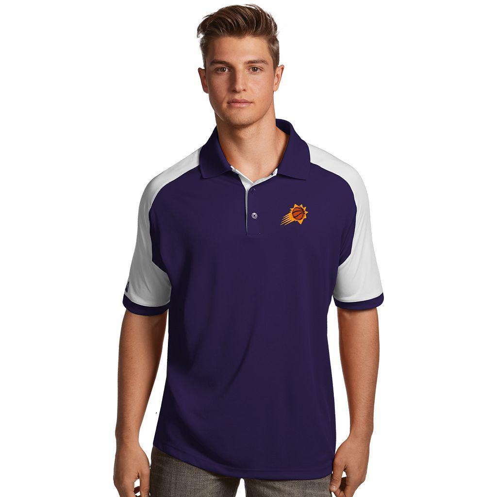 Men's Antigua Phoenix Suns Century Polo