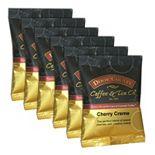 Door County Coffee & Tea Co. Cherry Crème Ground Coffee 6-pk.