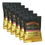Door County Coffee Cherry Crème Ground Coffee 6-pk.