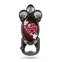 Washington State Cougars Party Starter Bottle Opener Magnet