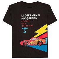 Disney / Pixar Cars 3 Toddler Boys Lightning McQueen